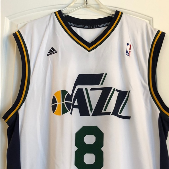 buy popular 5fbd4 bdf06 utah Jazz Jersey